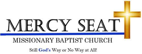 Mercy Seat Baptist Church